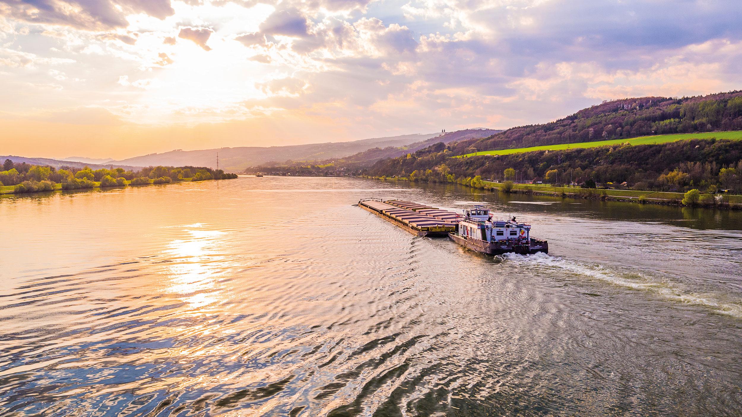 Donau Taferl